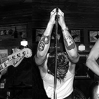 Local punks The Bad Genes reunite after 17 years