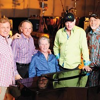 The Beach Boys' complicated legacy