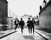 The Beatles A Hard Days Night 50th anniversary