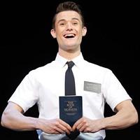<i>The Book of Mormon</i>
