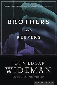 The book that introduced Wideman's case to the world
