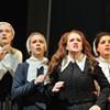 <i>The Crucible</i> at Carnegie Mellon Drama