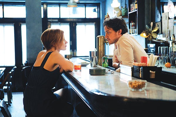 The Disappearance of Eleanor Rigby film