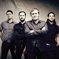 On the Record with Ben Horowitz of The Gaslight Anthem