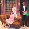 <i>The Great Gatsby</i> at Prime Stage