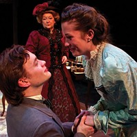 The Importance of Being Earnest, at Prime Stage