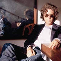 The Jayhawks' Gary Louris to perform at Mr. Small's, backed by Vetiver