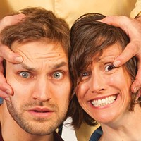 The Josh and Gab Show uses music and comedy to combat bullying