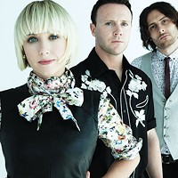 The Joy Formidable finds itself on <i>Wolf's Law</i>
