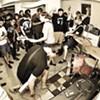 Local band Code Orange Kids releases doomy punk-metal debut