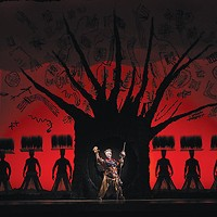 <i>The Lion King</i> at PNC Broadway Across America