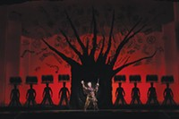 The Lion King Musical at the Benedum Center, PNC Broadway, Downtown