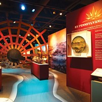 <i>Pittsburgh's Lost Steamboat</i> at the History Center