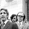 The Most Dangerous Man in America: Daniel Ellsberg and the Pentagon Papers