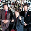 The Mountain Goats' Jon Wurster talks about <i>Beat The Champ</i>, the Best Show, and the moments he'll remember on his deathbed
