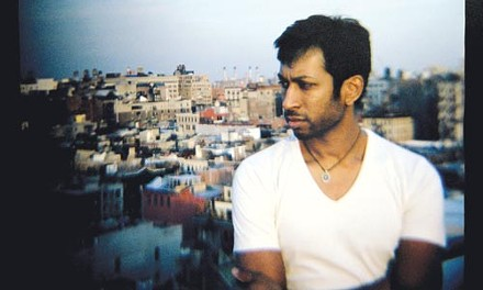 The One AM Radio auteur Hrishikesh Hirway