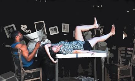 The Pillow Project - PHOTO COURTESY OF DEREK STOLTZ