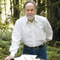 Author Barry Lopez discusses a writer's responsibility in a time of environmental crisis.