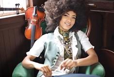 Going her own way, Esperanza Spalding signals a new moment in jazz