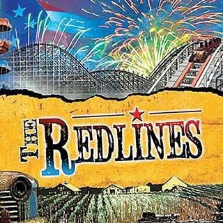 The Redlines album release