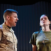 The REP's <i>Soldier's Heart</i>