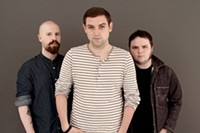 The Twilight Sad plays brillobox