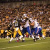 Five Reasons the 2014 Steelers are headed for disaster