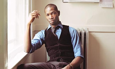 Theater as an act of faith: Tarell Alvin McCraney