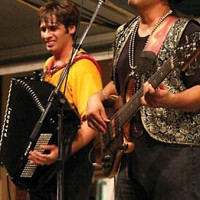 Polka Freakout blends European and Tex-Mex good times