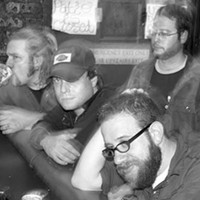 Expats Sodajerk return to Pittsburgh to release new album