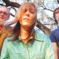 Power trio Heartless Bastards opens for Jenny Lewis this Sunday at Mr. Small's