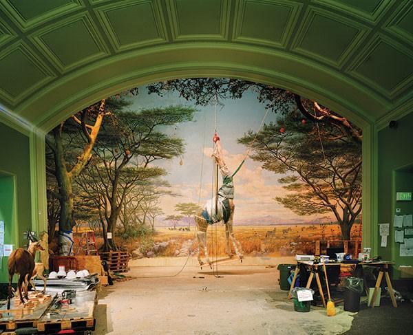Third annual PGH Photo Fair at Carnegie Museum of Art