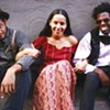 The Carolina Chocolate Drops balance old-time music and modernity