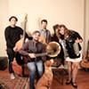 Best Alt-Folk/Alt-Country Band