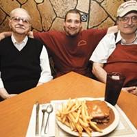 The Maple Restaurant