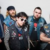 Thunder Vest makes good old-fashioned punk rock