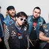 Thunder Vest makes good old-fashioned punk rock