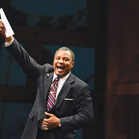 <i>Thurgood</i> at Pittsburgh Public Theater