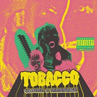 Tobacco returns with visionary third solo album