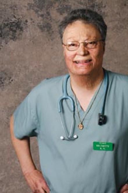Tony Brunette - PHOTO: HEATHER MULL