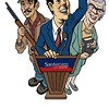 Top 20 reasons to vote against Rick Santorum