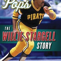 Two new biographies run different basepaths to Willie Stargell