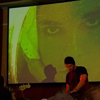 Review: Tycho at Shadow Lounge