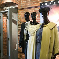 Costumes from <i>The Butler </i>and<i> Selma</i> in <i>Heroes and Sheroes </i>