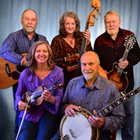 Road Trip Recommendation: Laurel Hill Bluegrass Fest