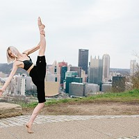 Steve Sucato on Pittsburgh dance: Expect energized 2018-19 season from Point Park University's Conservatory Dance Company