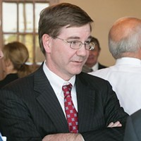 U.S. Rep. Keith Rothfus to get $726K in outside spending from far-right group