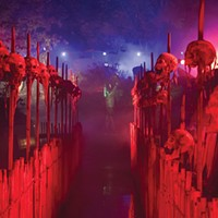 Pittsburgh has a lot to offer horror fans beyond the Living Dead