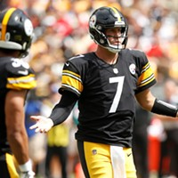 Stormy Daniels' lawyer tweeted about Ben Roethlisberger. Why?
