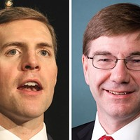 U.S. Reps. Conor Lamb and Keith Rothfus vote to extend GOP tax cuts for individuals